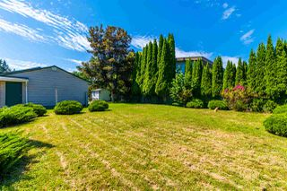 Photo 25: 46021 BONNY Avenue in Chilliwack: Chilliwack N Yale-Well House for sale : MLS®# R2470836