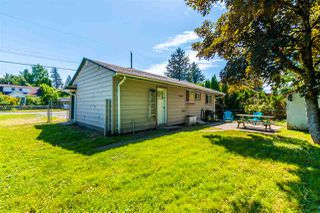 Photo 23: 46021 BONNY Avenue in Chilliwack: Chilliwack N Yale-Well House for sale : MLS®# R2470836