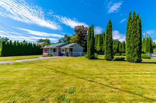 Photo 26: 46021 BONNY Avenue in Chilliwack: Chilliwack N Yale-Well House for sale : MLS®# R2470836