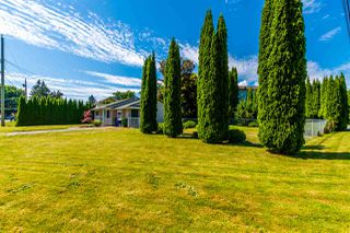 Photo 27: 46021 BONNY Avenue in Chilliwack: Chilliwack N Yale-Well House for sale : MLS®# R2470836