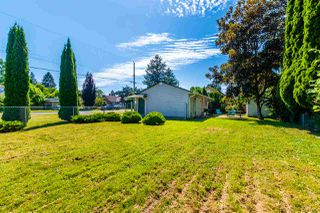 Photo 24: 46021 BONNY Avenue in Chilliwack: Chilliwack N Yale-Well House for sale : MLS®# R2470836
