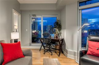 Photo 16: 2601 910 5 Avenue SW in Calgary: Downtown Commercial Core Apartment for sale : MLS®# A1013107