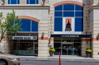 Photo 34: 2601 910 5 Avenue SW in Calgary: Downtown Commercial Core Apartment for sale : MLS®# A1013107