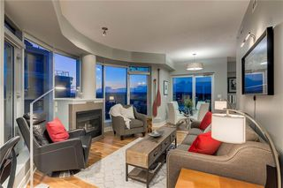 Photo 11: 2601 910 5 Avenue SW in Calgary: Downtown Commercial Core Apartment for sale : MLS®# A1013107