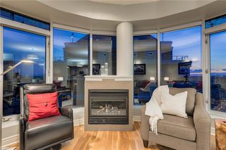 Photo 12: 2601 910 5 Avenue SW in Calgary: Downtown Commercial Core Apartment for sale : MLS®# A1013107