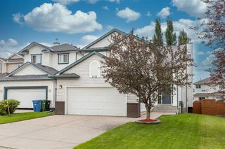 Main Photo: 1117 SIERRA MORENA Court SW in Calgary: Signal Hill Detached for sale : MLS®# A1017988