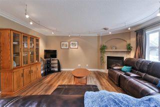 Photo 10: 12 Kingsway Drive: St. Albert House for sale : MLS®# E4208653