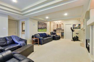 Photo 37: 12 Kingsway Drive: St. Albert House for sale : MLS®# E4208653