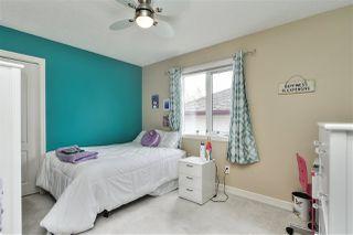 Photo 25: 12 Kingsway Drive: St. Albert House for sale : MLS®# E4208653
