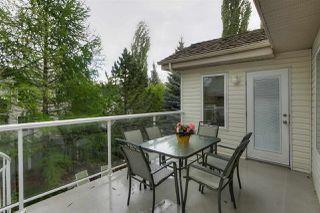 Photo 44: 12 Kingsway Drive: St. Albert House for sale : MLS®# E4208653