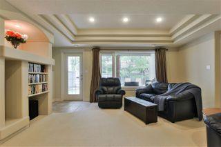 Photo 40: 12 Kingsway Drive: St. Albert House for sale : MLS®# E4208653