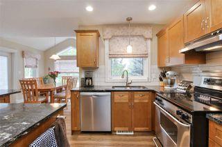 Photo 15: 12 Kingsway Drive: St. Albert House for sale : MLS®# E4208653