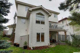 Photo 46: 12 Kingsway Drive: St. Albert House for sale : MLS®# E4208653