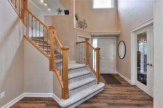 Photo 2: 12 Kingsway Drive: St. Albert House for sale : MLS®# E4208653
