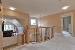 Photo 23: 12 Kingsway Drive: St. Albert House for sale : MLS®# E4208653