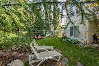 Photo 49: 12 Kingsway Drive: St. Albert House for sale : MLS®# E4208653