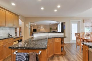 Photo 14: 12 Kingsway Drive: St. Albert House for sale : MLS®# E4208653