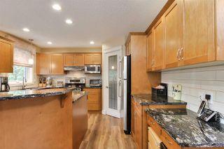 Photo 17: 12 Kingsway Drive: St. Albert House for sale : MLS®# E4208653