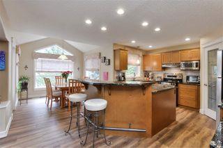Photo 11: 12 Kingsway Drive: St. Albert House for sale : MLS®# E4208653
