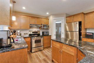 Photo 16: 12 Kingsway Drive: St. Albert House for sale : MLS®# E4208653