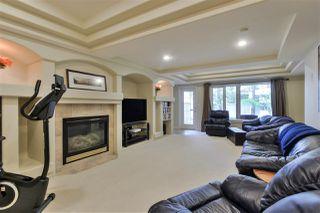 Photo 36: 12 Kingsway Drive: St. Albert House for sale : MLS®# E4208653