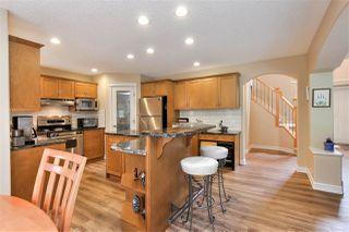Photo 13: 12 Kingsway Drive: St. Albert House for sale : MLS®# E4208653