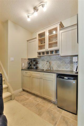 Photo 41: 12 Kingsway Drive: St. Albert House for sale : MLS®# E4208653