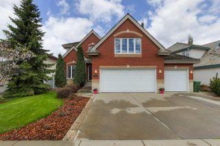 Photo 1: 12 Kingsway Drive: St. Albert House for sale : MLS®# E4208653