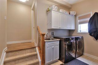 Photo 21: 12 Kingsway Drive: St. Albert House for sale : MLS®# E4208653