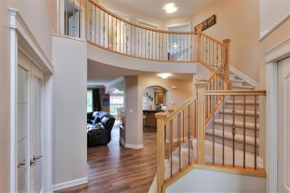 Photo 4: 12 Kingsway Drive: St. Albert House for sale : MLS®# E4208653