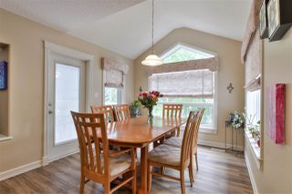 Photo 18: 12 Kingsway Drive: St. Albert House for sale : MLS®# E4208653