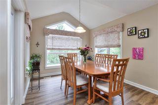 Photo 19: 12 Kingsway Drive: St. Albert House for sale : MLS®# E4208653