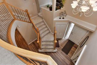 Photo 24: 12 Kingsway Drive: St. Albert House for sale : MLS®# E4208653