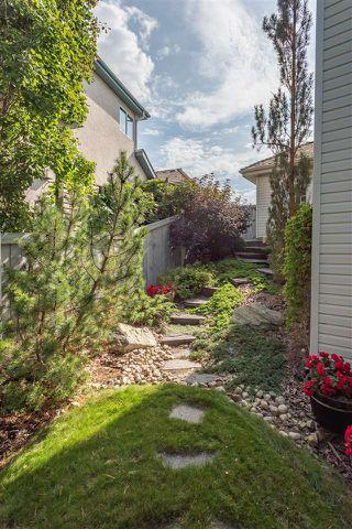 Photo 48: 12 Kingsway Drive: St. Albert House for sale : MLS®# E4208653