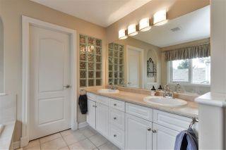 Photo 31: 12 Kingsway Drive: St. Albert House for sale : MLS®# E4208653