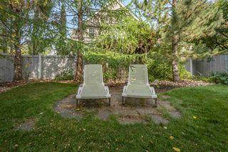 Photo 50: 12 Kingsway Drive: St. Albert House for sale : MLS®# E4208653