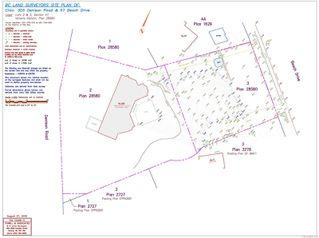 Photo 12: 57 Beach Dr in : OB Gonzales Land for sale (Oak Bay)  : MLS®# 851762