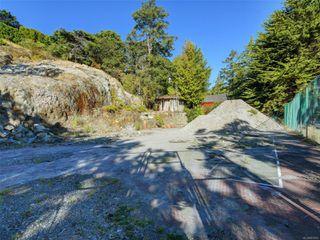 Photo 3: 57 Beach Dr in : OB Gonzales Land for sale (Oak Bay)  : MLS®# 851762