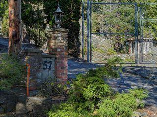 Photo 2: 57 Beach Dr in : OB Gonzales Land for sale (Oak Bay)  : MLS®# 851762