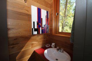 Photo 18: 4736 HOTEL LAKE Road in Pender Harbour: Pender Harbour Egmont House for sale (Sunshine Coast)  : MLS®# R2493150