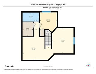 Photo 44: 172 ERIN MEADOW Way SE in Calgary: Erin Woods Detached for sale : MLS®# A1028932