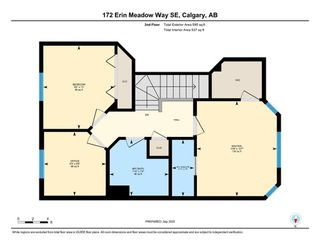 Photo 43: 172 ERIN MEADOW Way SE in Calgary: Erin Woods Detached for sale : MLS®# A1028932