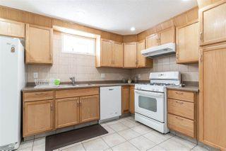 Photo 18: 12507 137 Avenue in Edmonton: Zone 01 House for sale : MLS®# E4213131
