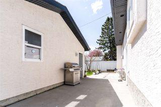 Photo 26: 12507 137 Avenue in Edmonton: Zone 01 House for sale : MLS®# E4213131