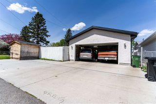 Photo 30: 12507 137 Avenue in Edmonton: Zone 01 House for sale : MLS®# E4213131