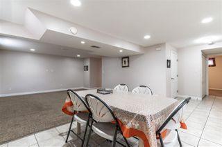 Photo 20: 12507 137 Avenue in Edmonton: Zone 01 House for sale : MLS®# E4213131
