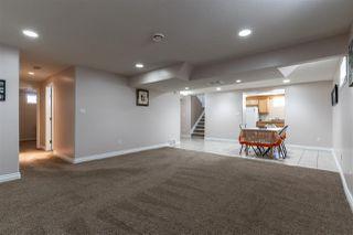 Photo 21: 12507 137 Avenue in Edmonton: Zone 01 House for sale : MLS®# E4213131