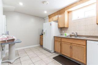 Photo 19: 12507 137 Avenue in Edmonton: Zone 01 House for sale : MLS®# E4213131