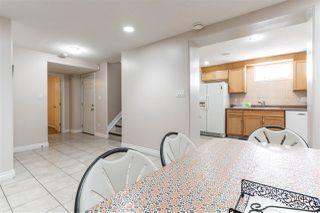 Photo 22: 12507 137 Avenue in Edmonton: Zone 01 House for sale : MLS®# E4213131