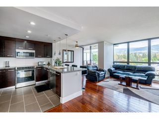 """Photo 3: 902 2959 GLEN Drive in Coquitlam: North Coquitlam Condo for sale in """"PARC"""" : MLS®# R2506368"""